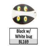 Black/white bug