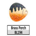 brass perch