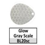 glow-gray scale