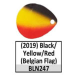 Belgium Flag BLN247