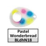pastel wonderbread