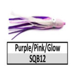 Purple/Pink/Glow