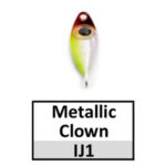 Metallic Clown