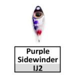 Purple Sidewinder