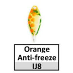 Orange Antifreeze