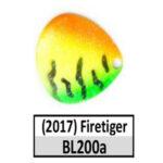 BL200a firetiger