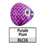 BLC16 purple plum