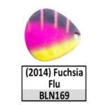 BLN169 fuchsia flu