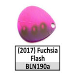 BLN190a fuchsia flash