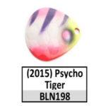 BLN198 psycho tiger