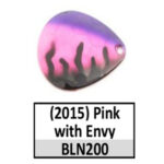 BLN200 pink with envy