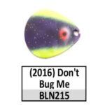 BLN215 dont bug me