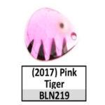 BLN219 pink tiger