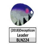 BLN224 decepticon leader
