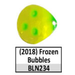 BLN234 frozen bubbles