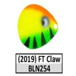 BLN254 ft claw