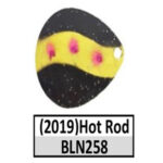 BLN258 hot rod
