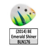 BE Emerald Shiner