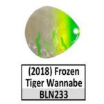 BLN233 frozen tiger wannabe