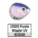 N260 Purple Wiggler UV