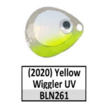 N261 Yellow Wiggler UV