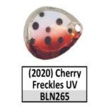 N265 Cherry Freckles UV