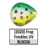 N266 Frog Freckles UV