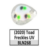 N268 Toad Freckles UV