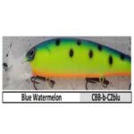 CBB-b-C2blu blue watermelon
