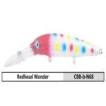 CBB-b-N68 redhead wonder