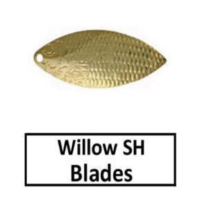Willow Proscale Spinner Blades