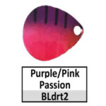 BLdrt2 Purple/Pink Passion